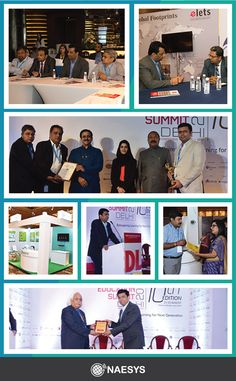 Thank you to all who joined us at 10th #Elets World Education Summit 2017. The event was a great success and we were delighted to welcome such a great group of people. #Naesys will keep tailoring future events around the needs and interests of our #education #industry. Stay tuned for upcoming events by visiting Naesys.com.