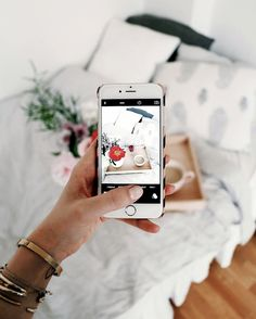 How To Create A Flawless Instagram Feed