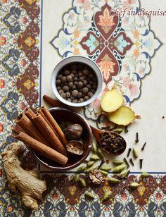 Arabic Seven Spice Blend | Chef in Disguise