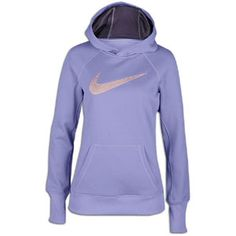 Nike All Time Swoosh Out Hoodie - Women's