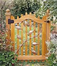 Image result for garden gates