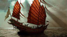 Kajjoran ship