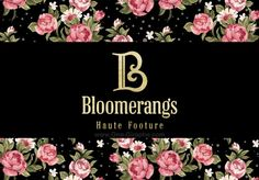 Bloomerangs designed by One Giraphe