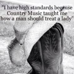 even though i really started to listen to country music this year....totally agree