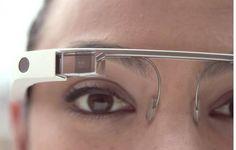 Olhar Digital: Google Glass pode ser usado para descobrir senhas só com o olhar
