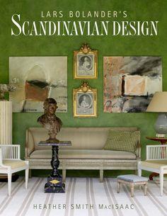 Lars Bolander& Scandinavian Design by Heather Smith MacI Scandinavian Books, Scandinavian Furniture, Scandinavian Design, Swedish Design, Swedish Decor, Swedish Style, Swedish House, Nordic Style, Look Vintage