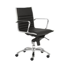 Alternative-Eames Style Desk Chair-$295