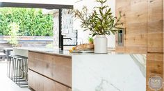Kitchens - Home Beautiful