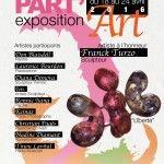Exposition du 18 au 24 avril d'Arts Plurial!
