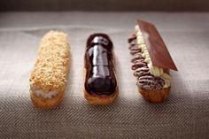 bouchon bakery eclair