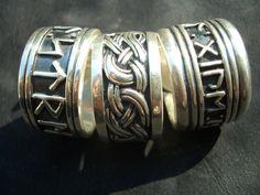 Viking Jelling Dragon Ring - TheVikingStore.co.uk