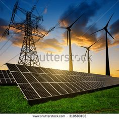 Energy Stock Photos, Images, & Pictures | Shutterstock