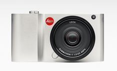 leica T system engineered like an AUDI with a single block of aluminum