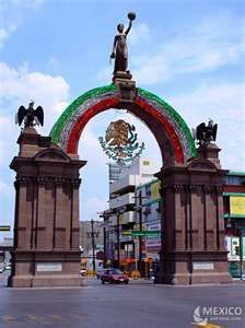 Nuevo-Leon-Monterrey, Mexico. My grandfather was born here (Jose Sifuentez)