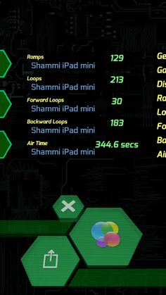 Multiple cloud synced local and online leaderboards