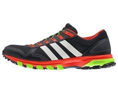 wholesale dealer 6471c b9d33 Zapatos tenis deportivas · ADIDAS ADIZERO XT 5 NEGRO NARANJA Ropa De  Ejercicio, Tennis Deportivos, Correr,