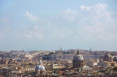 #bugattifashion #bugattitravel #ss15 #italy #rome #panorama #view #TravelPhotography
