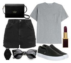 """""""Simple 3.7"""" by charlottegraceworrall on Polyvore"""