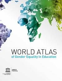 Great resource on gender equality in education on a global scale!