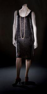 Coco Chanel c. 1926 Helen Larson Historic Fashion Collection