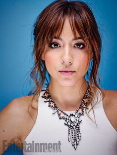 Chloe Bennet - Marvel's 'Agents of SHIELD' Portraits at Comic-Con 2014