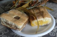 Simply Scrumptious: Bahamas Time: Coconut or Pineapple Tarts