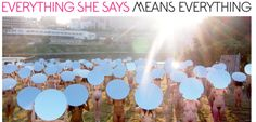 Spencer Tunick For Women / Elle Magazine / National Convention Documentary