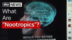 "Call To Test Benefits Of Brain-Boosting ""Nootropics"" Trend Brain Supplements, Sky News, Would You Rather, Brain Health, Pills, Fun Workouts, Drugs, Benefit, Memories"