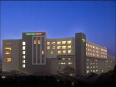 Bhopal Courtyard by Marriott Bhopal India, Asia Courtyard by Marriott Bhopal is a popular choice amongst travelers in Bhopal, whether exploring or just passing through. Offering a variety of facilities and services, the hotel provides all you need for a good night's sleep. Facilities like 24-hour room service, Wi-Fi in public areas, valet parking, car park, room service are readily available for you to enjoy. Each guestroom is elegantly furnished and equipped with handy amenit...