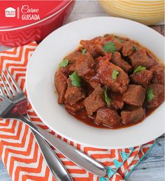 Paleo Tex-Mex Stew Recipe - www.paleocupboard.com