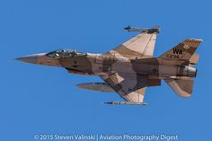 https://flic.kr/p/zFfRw8 | General Dynamics F-16 Fighting Falcon | 84-1236  F-16C Block 25C   64th Aggressor Squadron (64 AGRS)  Red Flag 15-1  Nellis AFB, USA  For our coverage of Red Flag 15-1 check out:  AVIATION PHOTOGRAPHY DIGEST