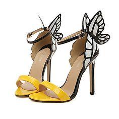 PU 10-12cm Zapatos de mujer - EUR € 18.99