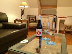 Kit vascular vino tinto roble Prieto Picudo