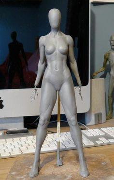 great anatomy