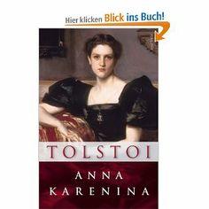 Anna Karenina. Roman: Amazon.de: Leo Tolstoi, Hermann Röhl (Übers.): Bücher
