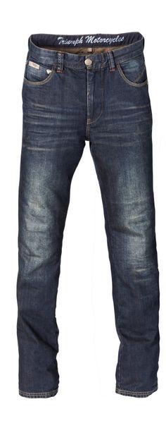 Triumph Heritage Kevlar Denim Jeans Long Leg