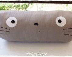 Totoro Totoro cushion My Neighbor Totoro cushionTotoro