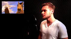 Kuba Jurzyk - Będę wracał (Mustang z Dzikiej Doliny)