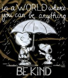 Snoopy and charlie brown quotes friendship simple act of kindness Great Quotes, Quotes To Live By, Me Quotes, Qoutes, Inspirational Quotes, Motivational, Family Quotes, Quotes Kids, Peanuts Quotes