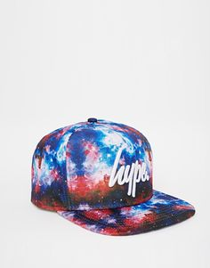 Shop Hype Intergalactic Snapback at ASOS. Asos Online Shopping, Online Shopping Clothes, Hype Shop, Crooks And Castles, Latest Fashion Clothes, Snapback, Street Wear, Baseball Hats, Mens Fashion