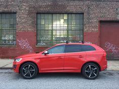 Volvo XC60 T6 R-Design