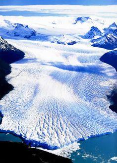 Perito-Moreno Parque Nacional Los Glaciares