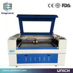 Distributor wanted Unich professional 1300x900mm cnc laser cutter