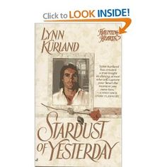 Stardust of Yesterday (Haunted Hearts)