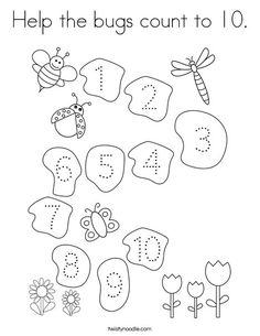 Print and Go! Easter Math and Literacy (NO PREP) Distance