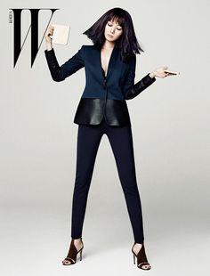 bae doo na w korea 3 - she's awesome!