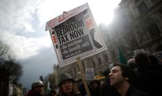 Bedroom tax bill splits coalition as Lib-Lab pact forces second reading Political Beliefs, Politics, Bedroom Tax, My Spare Room, Uk Board, Welfare State, Social Policy, Suffering In Silence, Social Injustice