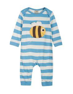 Blue dress for toddler girl lion