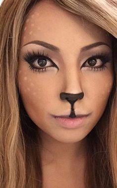 Halloween makeup #9