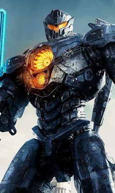 """Pacific Rim 2 Uprising Movie HD wallpaper.  ♡  ♡  ♡ How Download: Click on each image to view larger in light box, then right click on image and select """"save image as …"""" to download image to your desktop, laptop. If you are browsing website by mobile device, please tap on image for a while (3 seconds) and then select """"save image as …"""" to download image to your mobile device."""